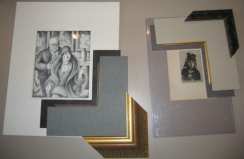 Rousseau S Fine Art Framing Novato Ca Marin County